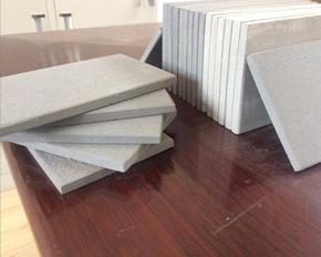 新疆镁水泥普通地板